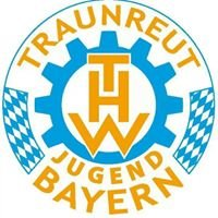 THW Jugend Traunreut