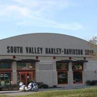 South Valley Harley Davidson