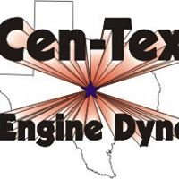 Cen-Tex Engine Dyno