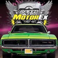 Speed and Sound MotorEx