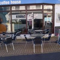 The Coffee House, Brixham