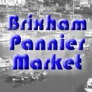 Brixham Pannier Market