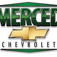Merced Chevrolet