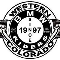 BMW Riders of Western Colorado