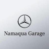 Namaqua Garage - Mercedes Benz