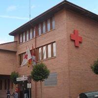 Cruz Roja Española en Soria