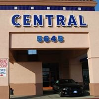 L.A. Central Ford