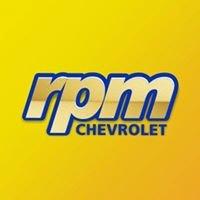 RPM Chevrolet | Concesionario Oficial