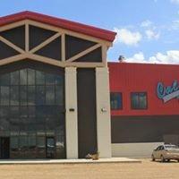 Calnash Ag Event Centre