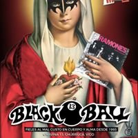 Black Ball Vigo