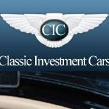 Classic Investment Cars Denmark