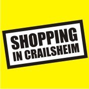 Shopping in Crailsheim