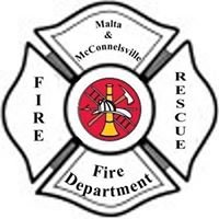 Malta-Mcconnelsville Fire Department