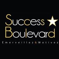 SUCCESS BOULEVARD