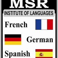 MSR Institute of Languages