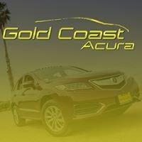 Gold Coast Acura