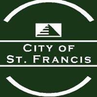 City of St. Francis, Kansas