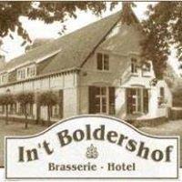 Boldershof Deurle