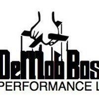 DeMobBoss Performance Ltd