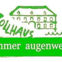 Zollhaus Sommer Augenweide