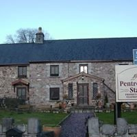 Pentre Stables & Accommodation