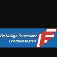 Freiwillige Feuerwehr Friedrichshafen
