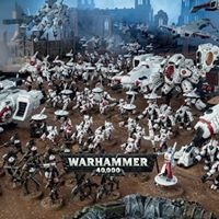 Games Workshop: Square One Denver