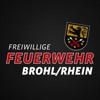 Freiwillige Feuerwehr Brohl/Rhein