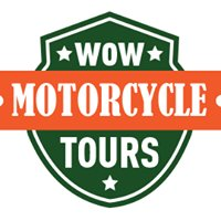 WOW Motorcycle Tours