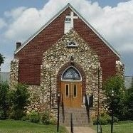 Buffalo Ridge Pentecostal Holiness Church