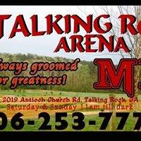 Talking Rock Arena