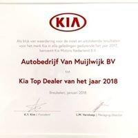 Autobedrijf van Muijlwijk