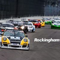 Rockingham Race Circuit