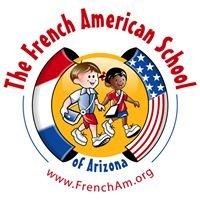 The French American School of Arizona