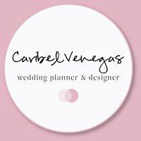 Caribel Venegas  ·   Wedding Planner & Designer