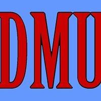 Dansk Motorflyver Union - DMU