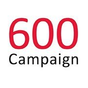 Royal Latin School - RLS 600 Campaign