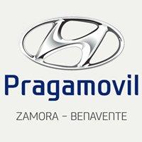 Pragamovil Concesionario Hyundai