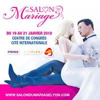Salon du Mariage Lyon