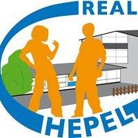 Städt. Realschule Gummersbach-Hepel