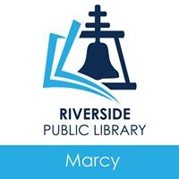 City of Riverside, CA - Riverside Public Library Marcy Branch