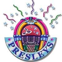 Presleys Pretoria