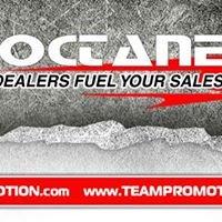 TPM Octane Dealer