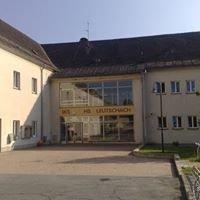 Absolventen der Hauptschule Leutschach
