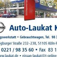 Auto Laukat KG