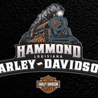 Hammond Harley-Davidson