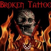 BrokenTattoo.com