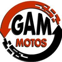 GAM Motos pièce