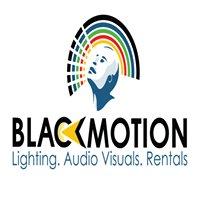Blackmotion Production SA