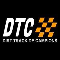 Dirt Track de Campions 2018